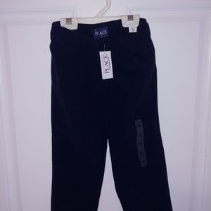 Boys' XS 4T fleece pants
